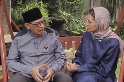 Makna Kafir Menurut Prof. Quraish Shihab