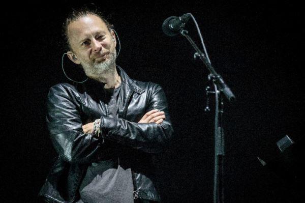 "RADIOHEAD: O Thom Yorke γράφει τη μουσική για το remake της ταινίας ""Suspiria"""