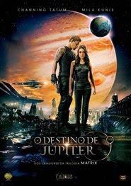 O Destino de Júpiter Dublado