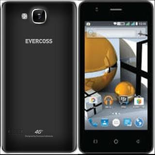 EVERCOSS Winner T 4G (M40)