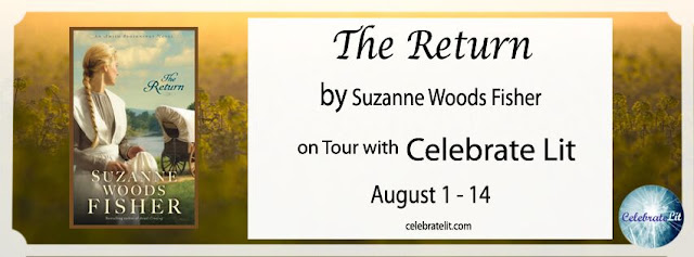SPOTLIGHT: The Return by Suzanne Woods Fisher