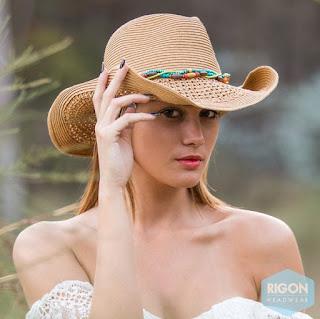 sombreros locos faciles de hacer
