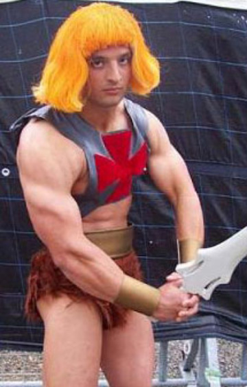 From Bad To Sad Some Of The Worst Halloween Costumes Ever