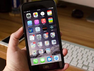 Bí quyết test iPhone 6 plus cũ
