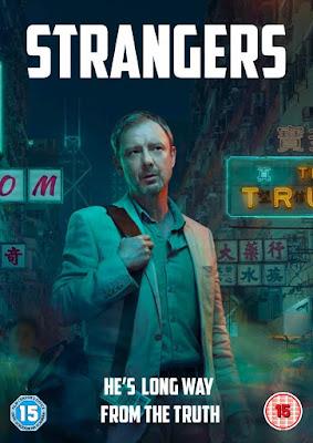 Strangers Poster