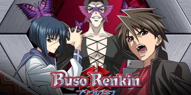 Busou Renkin Subtitle Indonesia