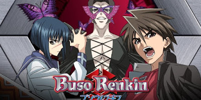 Download Anime Busou Renkin 1-26 [END] + Batch Subtitle Indonesia