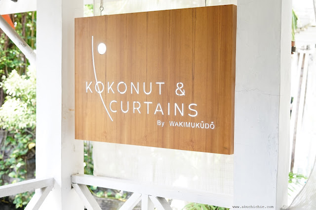 kokonut & curtains