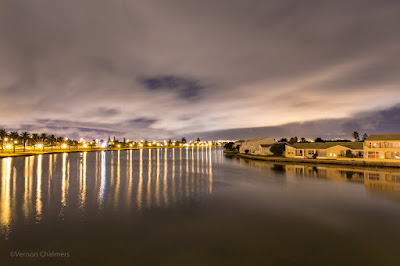 Long Exposure / Night Photography Setup & Tips Milnerton Lagoon Woodbridge Island Cape Town