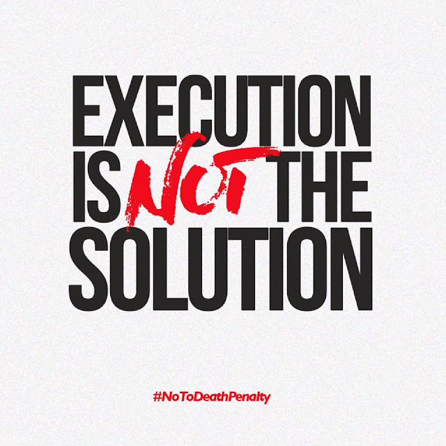 problem solution death penalty
