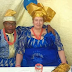 Nigerian man weds white grandma ; TRUE LOVE??