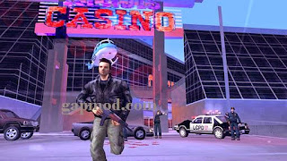 Download Grand Theft Auto III v1.6 APK