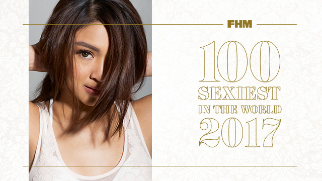 Nadine Lustre The Sexiest Woman In The Philippines