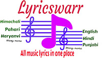 lyricswarr