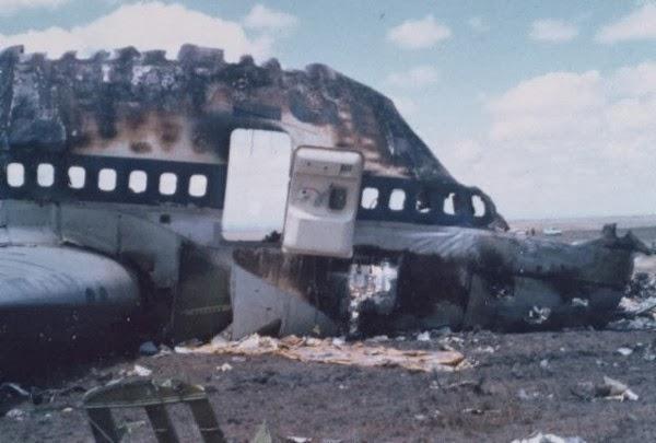 5 Kecelakaan Pesawat Paling Mengerikan Sepanjang Sejarah ...