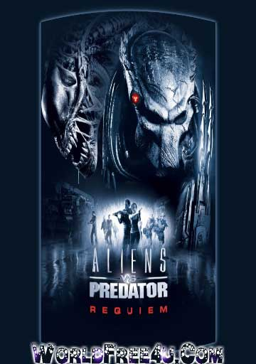 Alien Vs Predator  Tamil Dubbed Movie Free Download