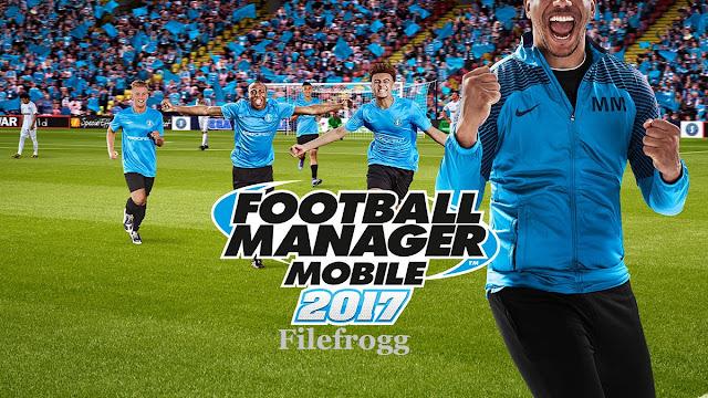 Football Manager Mobile 2017 Full APK