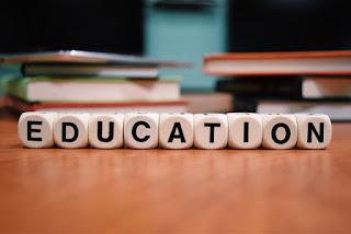 education letters
