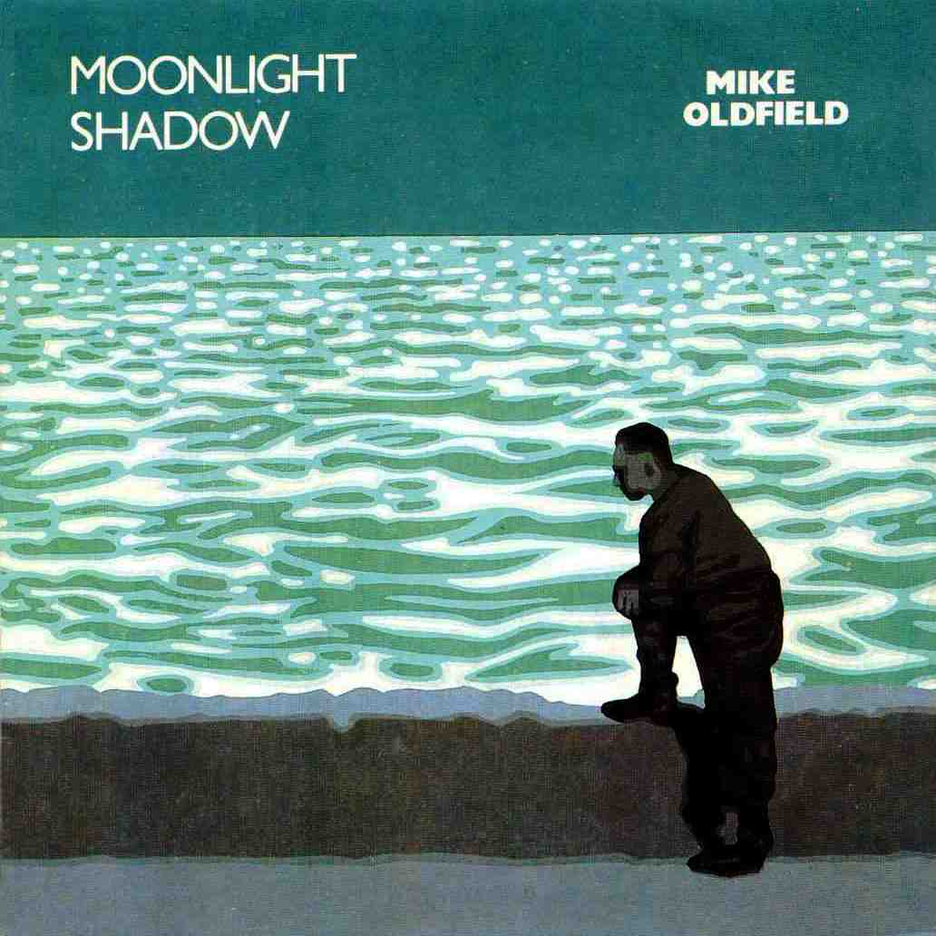 Moonlight shadow. Mike Oldfield