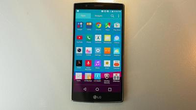 Man hinh dien thoai LG G4