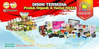 AGEN NASA DI Putri Hijau Bengkulu Utara - TELF 082334020868
