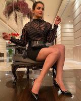 Actress Anita Latest Stills HeyAndhra.com