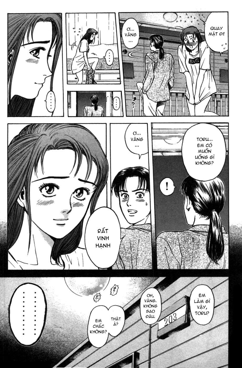 Psychometrer Eiji chapter 48 trang 14