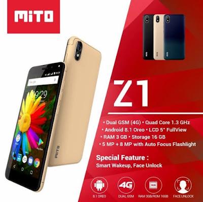 Mito Z1