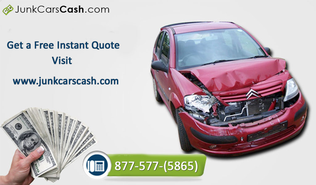 Junkcarscash.com: Money For Junk Cars, Call Us At 877-577-JUNK ...