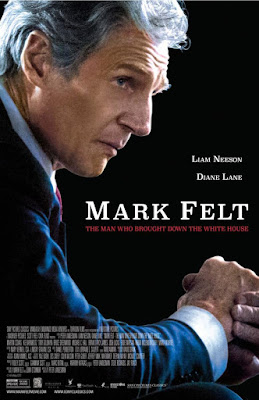 Mark Felt [Spanish]