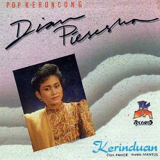 Kumpulan Lagu Pop Keroncong Dian Piesesha Mp3 Full Album Rar Terlengkap