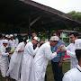 Peringati Maulid, Angkasa 07 MUQ Santuni 100 Anak Yatim