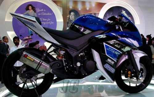 Daftar Harga Motor Yamaha R25 Bekas Bulan Ini Tahun 2016