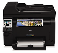 HP LaserJet Pro 100-M175nw MFP Printer Driver Download