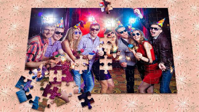 Membuat Foto Puzzle dengan Photoshop