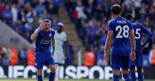 Leicester vs Huddersfield Live Streaming online Today 01.01.2018 Premier League