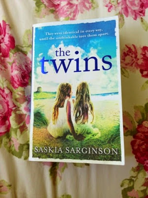 The Twins by Saskia Sarginson review