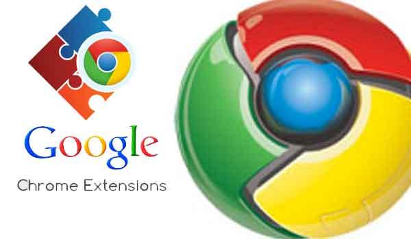 Extensiones de Chrome solo se podrán instalar desde la Chrome Web Store
