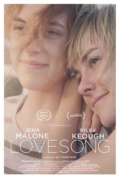 Film Lovesong 2017 Bioskop