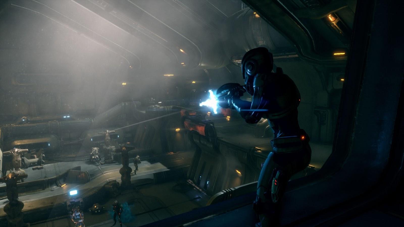 Mass Effect Andromeda ESPAÑOL PC Full + Update 1.0.0.5 + CRACKFIX (CPY) + REPACK PROPER 9 DVD5 (JPW) 7