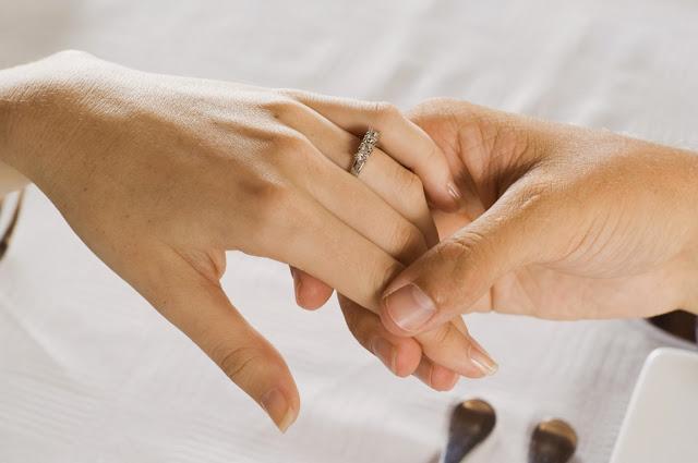 Forma matrimonio