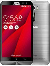 Zenfone 2 Laser 6.0 ZE601KL 6 Inci Full HD, Smartphone Khusus Multimedia