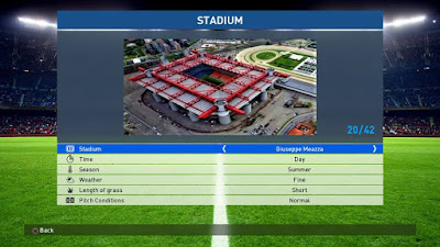 PES 2017 Repack Stadium + FIX by RianArdi ( 42 Stadiums )