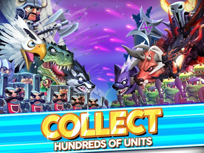 Monster & Commander MOD APK-1