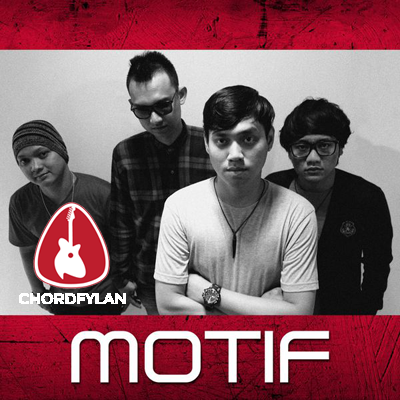 Download Chord Gitar Aku Sungguh Cinta – Motif Band