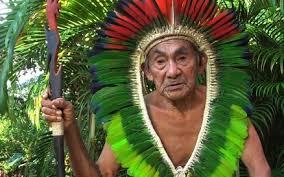 Pajé Tatá Yawanawá1