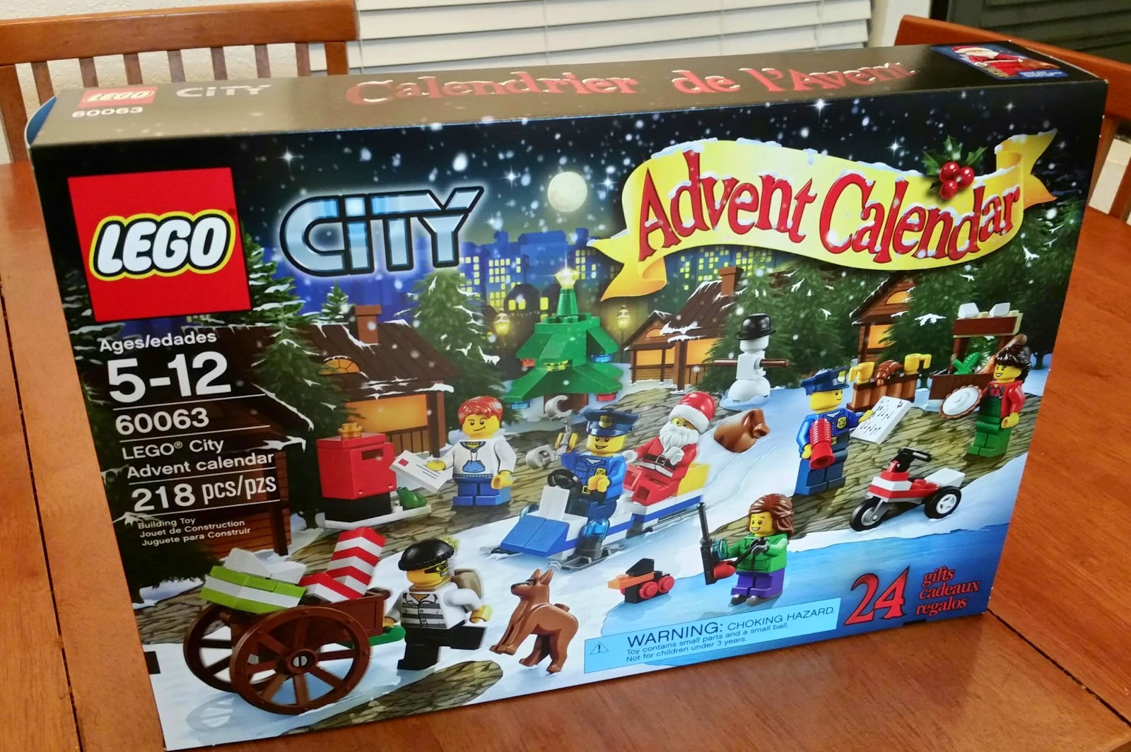 Lego Shops Adelaide Director Jewels Lego City Christmas Advent Calendar Giveaway