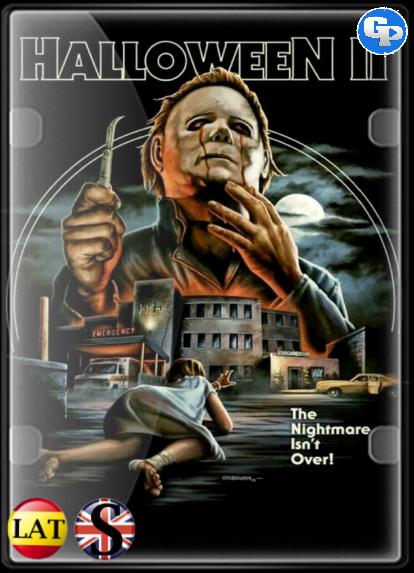 Halloween 2 (1981) HD 1080P LATINO/INGLES