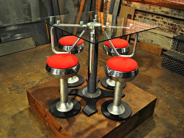 Механический турникет торговой марки Perey (модель 20 Traffic Controller) стал элементом экспозиции в телешоу Flea Market Flip