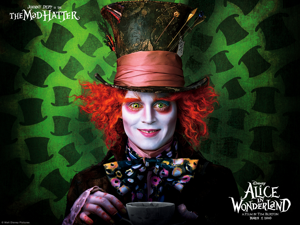 Hickory Dickory Dock: The MadHatter…Hats off to YOU, 'N/SW'!!!